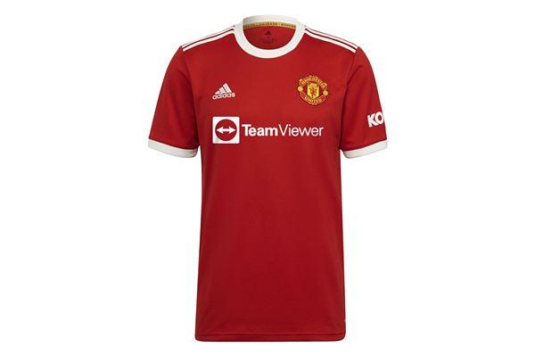 Maglia Manchester United 2021/22 Adidas ADIDAS PERFORMANCE | 270000021 | H31447-