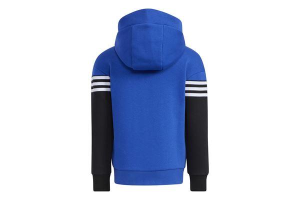 Completo bambino/ragazzo Adidas Badge of Sport Fleece ADIDAS PERFORMANCE | 19 | H40266-