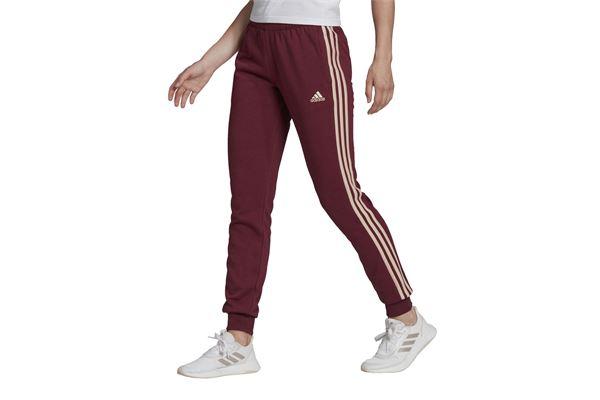 Pantaloni donna Adidas Essentials French Terry 3- Stripes ADIDAS PERFORMANCE   115   H59089-