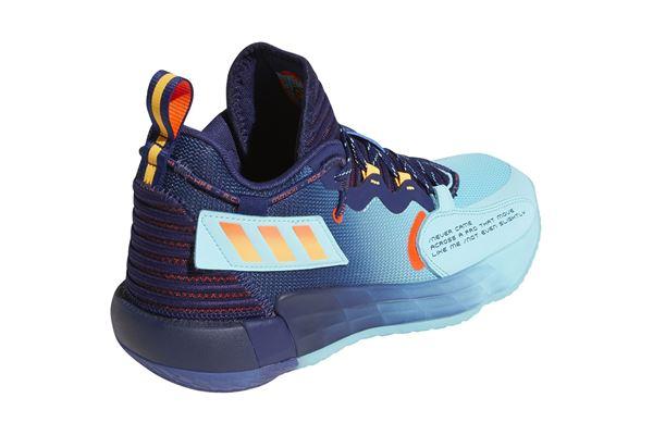 Adidas Dame 7 Extply ADIDAS PERFORMANCE | 270000017 | H68606-