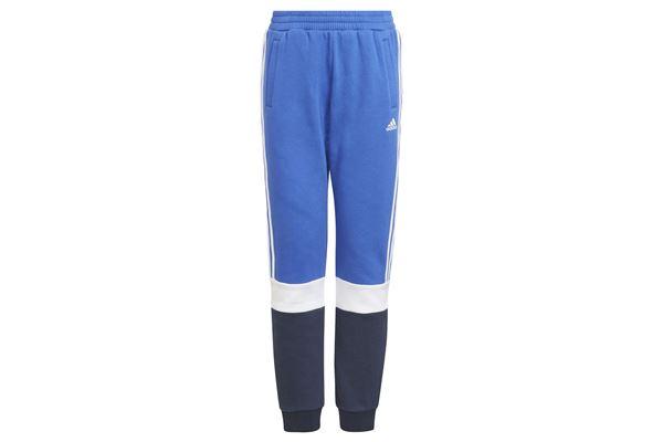Pantaloni bambino/ragazzo adidas Essentials Colorblock ADIDAS PERFORMANCE | 115 | HA6319-