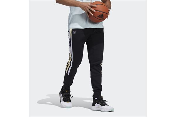 Pantaloni Donovan Mitchell ADIDAS PERFORMANCE | 115 | HB6766-