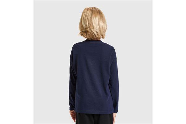 Ju.Ls T-shirt Cubic bambino/ragazzo Diadora DIADORA T3 | -89515098 | 17780260062