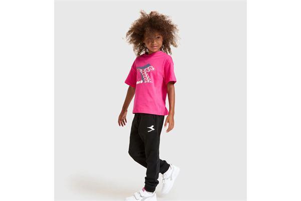 Ju. Cuff Pants Cubic bambino/ragazzo Diadora DIADORA T3 | 115 | 17780380013