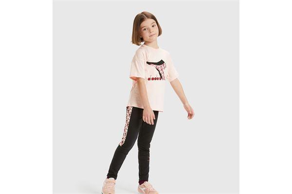 Leggings bambina/ragazza Diadora Twinkle DIADORA T3 | 270000023 | 17781780013