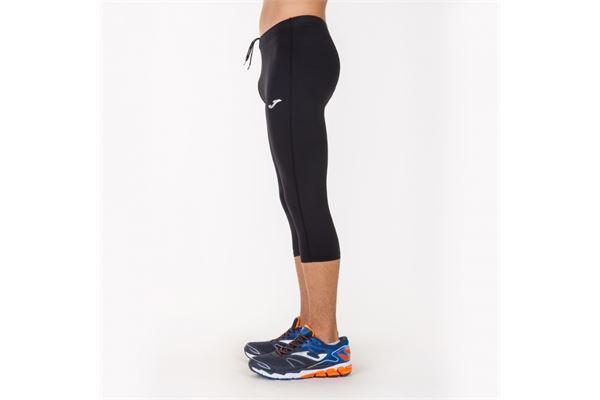 Pantalone 3/4 da Running Joma Record JOMA | 270000072 | 100089100NERO