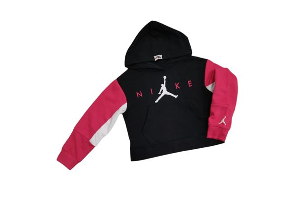 Felpa bambina/ragazza Jordan jumpman JORDAN | 92 | 45A761023