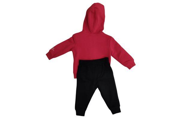 Tuta da neonato Jordan Essential JORDAN | 270000019 | 65A744023