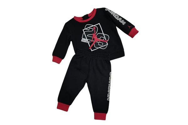 Completo da neonato Jordn Next Utility JORDAN | 270000019 | 65A835023