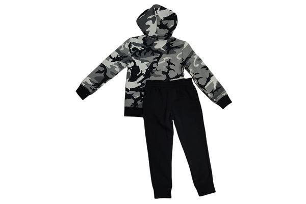 Tuta bambino Jordan Camouflage JORDAN | 19 | 85A833023