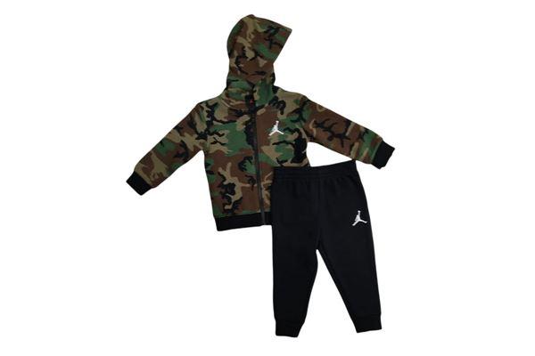 Tuta da bambino Jordan Essential Camo JORDAN | 19 | 85A833E4F
