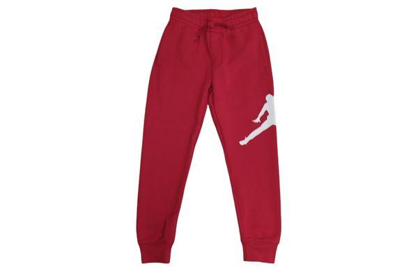 Pantaloni ragazzo Jordan Jdb Jumpman Logo JORDAN | 115 | 956327R78