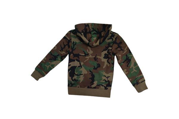 Felpa ragazzo Jordan Camouflage JORDAN | 92 | 95A717E4F