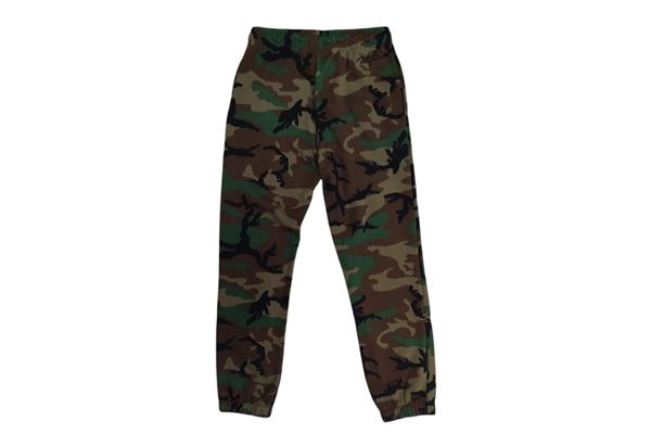 Pantalone da bambino Jordan Essentials Camo JORDAN | 115 | 95A718E4F