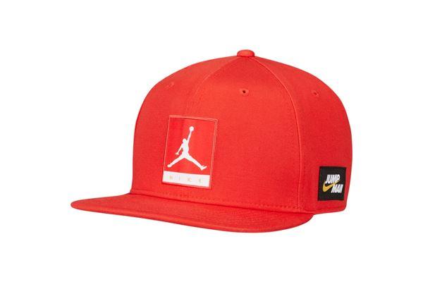 Cappello Jordan JumpMan Pro JORDAN | 26 | DJ6120673