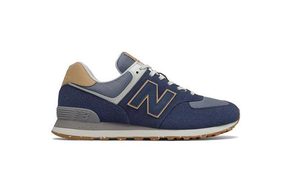 New Balance 574 Ragazzi NEW BALANCE | 734540035 | GC574AB1