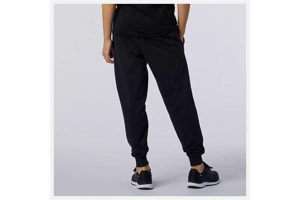 Pantaloni New Balance Essentials Embroidered NEW BALANCE | 115 | MP11590BK