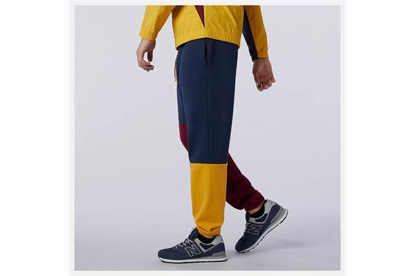 Pantaloni New Balance Athletics Higher Learning NEW BALANCE | 115 | MP13503NGO