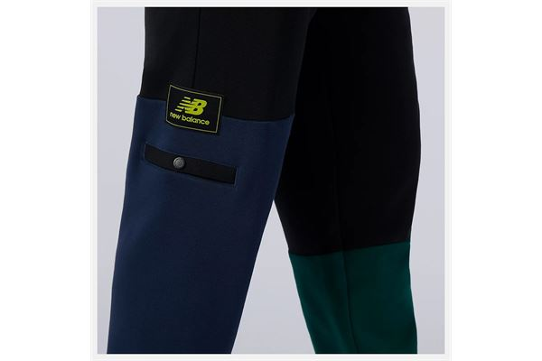 Pantaloni New Balance Athletics Higher Learning NEW BALANCE | 115 | MP13503NWG