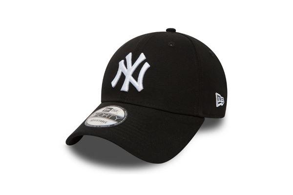 Cappello New York Yankees 9Forty New Era  NEW ERA | 26 | 10531941BLKWHI