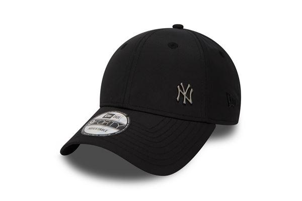 Cappello New Era 9Forty Flawless New York Yankees NEW ERA | 26 | 11198850BLK