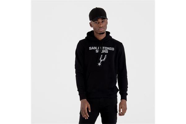 Felpa San Antonio Spurs New Era NEW ERA | 92 | 11546162SASBLK