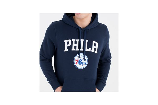 Felpa Philadelphia 76ers New Era NEW ERA | 92 | 11546166OSB