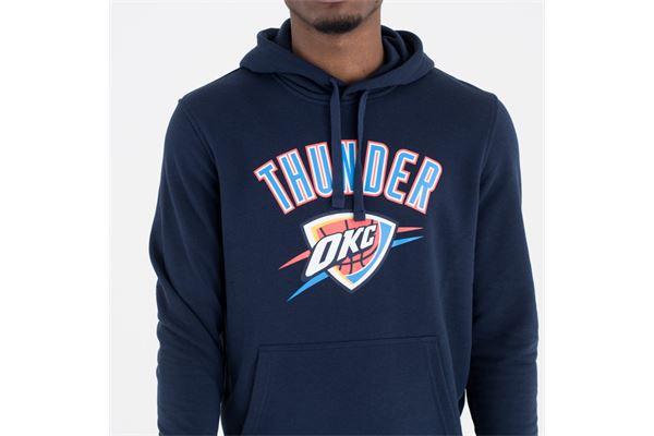 Felpa Oklahoma City Thunder New Era NEW ERA   92   11546168OSB