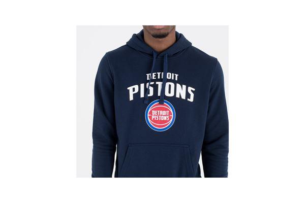 Felpa Detroit Pistons New Era NEW ERA | 92 | 11546177OSB