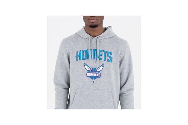 Felpa Charlotte Hornets New Era NEW ERA   92   11546181LGH