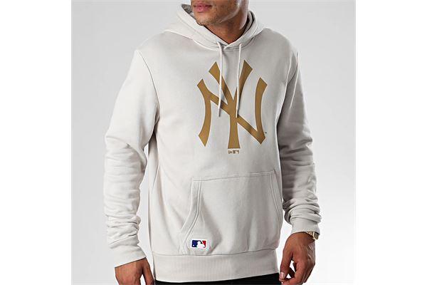Felpa New Era con cappuccio New York Yankees Logo NEW ERA | 92 | 12033505STN