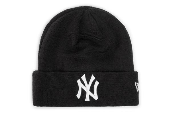 Cappello Invernale New York Yankees New Era NEW ERA | 26 | 12122728BLKWHI