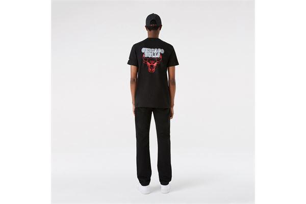 Maglia Chicago Bulls NBA Neon New Era NEW ERA | -89515098 | 12827212BLK