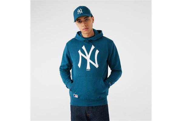 Felpa New Era New York Yankees Team Logo NEW ERA | 92 | 12827234CDTWHI