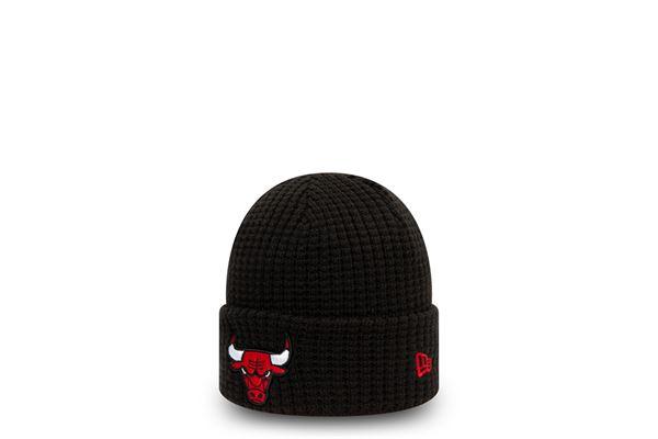 Cappello Invernale Chicago Bulls New Era NEW ERA | 26 | 60081151BLK