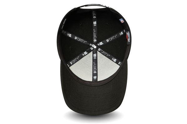 Cappello Chicago Bulls Pop Logo Black 9FORTY New Era NEW ERA | 26 | 60141635BLK
