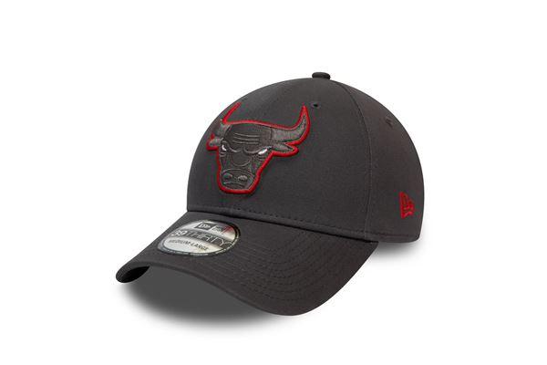 Cappello Chicago Bulls Pop 39Thirty New Era NEW ERA | 26 | 60141666GRH
