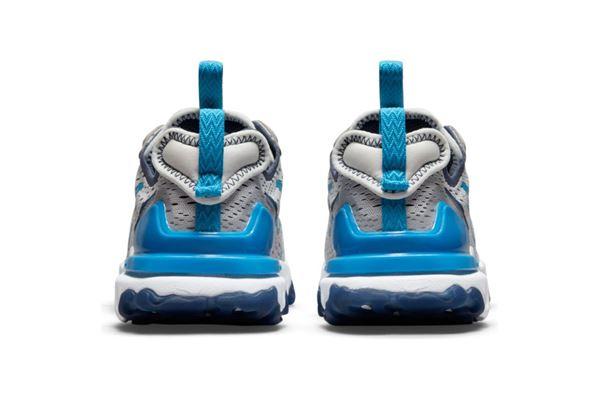 Nike React Vision Ragazzi NIKE AS | 734540035 | CD6888011