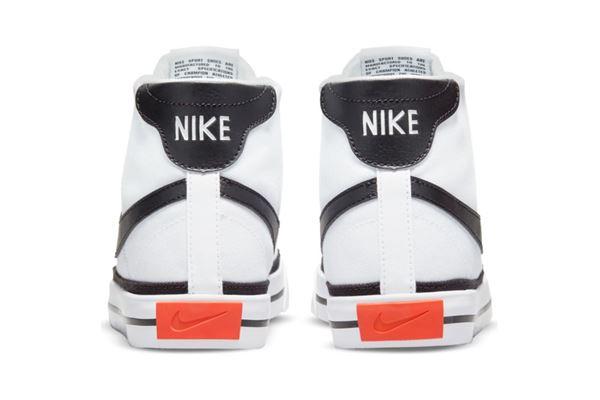 Nike Court Legacy Canvas Mid NIKE AS   734540035   DD0162100