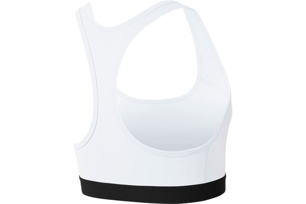 Reggiseno Sportivo Nike Swoosh NIKE PERFORMANCE | -941588841 | BV3900100