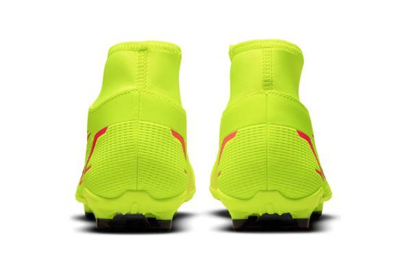 Nike Mercurial Superfly 8 Club MG NIKE PERFORMANCE | -898504703 | CV0852760