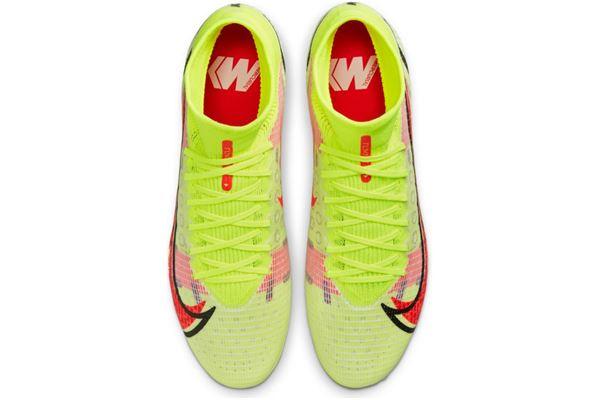 Nike Mercurial Superfly 8 Pro AG NIKE PERFORMANCE | -898504703 | CV1130760