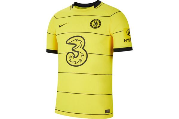 Maglia Chelsea Match Away 2021/22 Nike NIKE PERFORMANCE | 270000021 | CV7844732