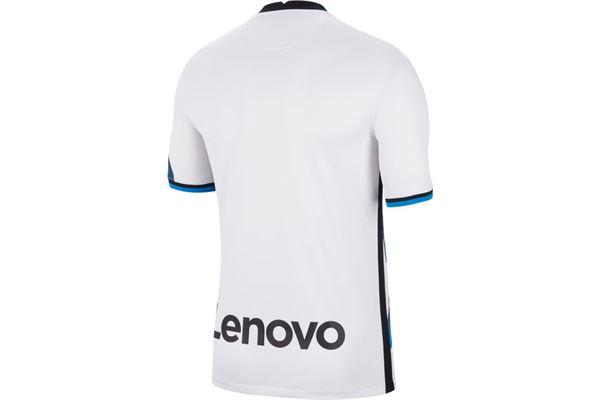 Maglia Inter Away 2021/22 Nike NIKE PERFORMANCE | 270000021 | CV7899101