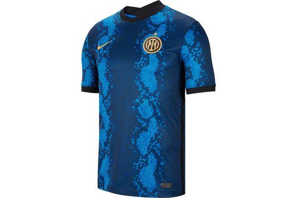Maglia Inter Stadium Home 2021/22 Nike NIKE PERFORMANCE | 270000021 | CV7900414