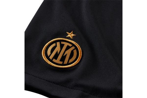 Pantaloncino Inter Stadium Home/Away 2021/22 Nike NIKE PERFORMANCE | 270000027 | CV8153010