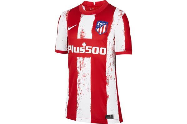 Maglia da bambino/Ragazzo Atletico Madrid 2021/22 Nike NIKE PERFORMANCE | 270000021 | CV8214612