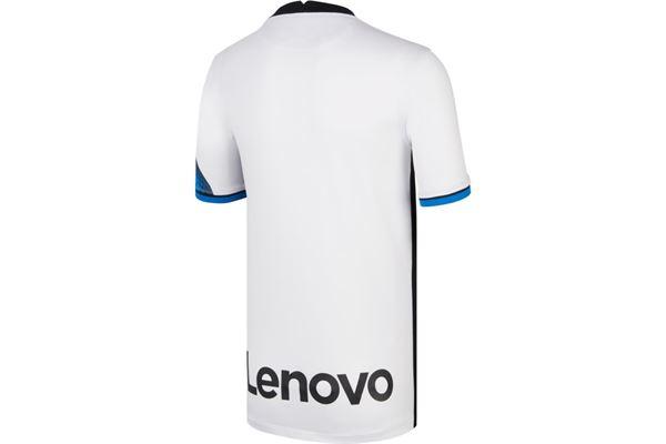 Maglia Inter Away da Bambino/Ragazzo 2021/22 Nike NIKE PERFORMANCE | 270000021 | CV8227101