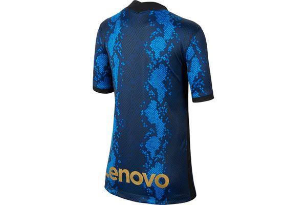 Maglia da bambino/ragazzo Inter 2021/22 Nike NIKE PERFORMANCE | 270000021 | CV8228414