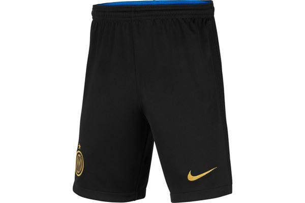 Pantaloncino da bambino/ragazzo Inter Stadium Home/Away 2021/22 Nike NIKE PERFORMANCE | 270000027 | CV8326010